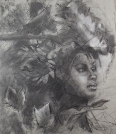 Autumn Portrait Cropped